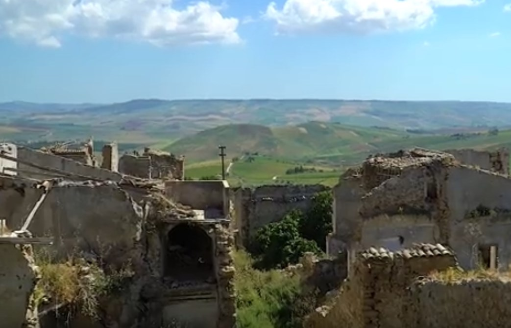 Moderna Pompeja: Posle pola veka Pođoreale možda ponovo dobije stanovnike