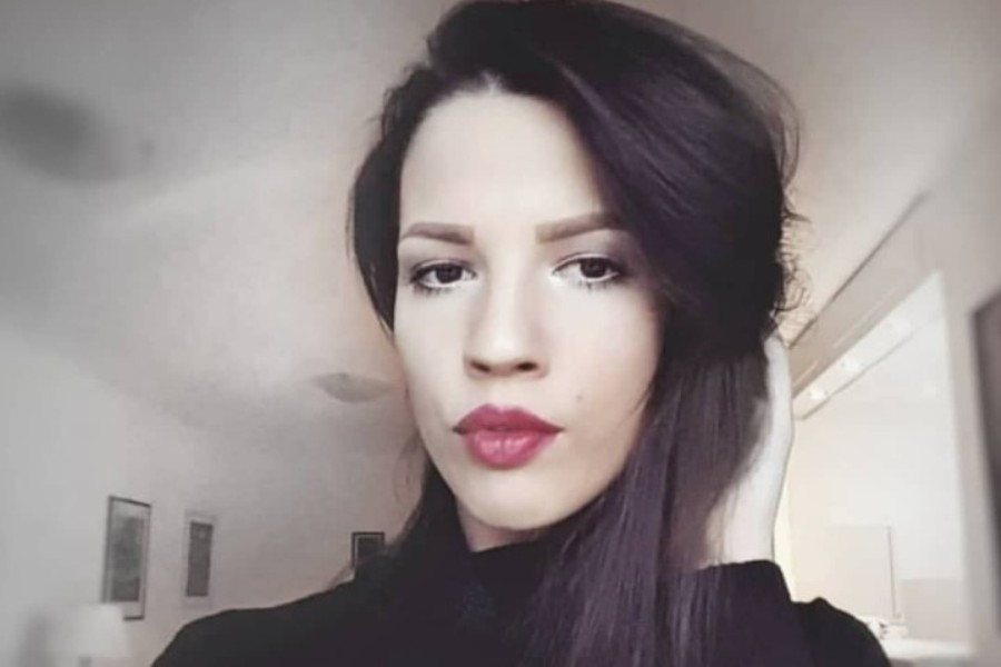 SARADNJA SA SVETSKOM ZVEZDOM: Divna Milovanović napisala pesmu za Antonisa Remosa! (VIDEO)