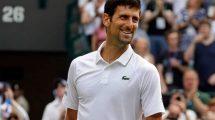 Novak se punom parom priprema za novu sezonu! (VIDEO)