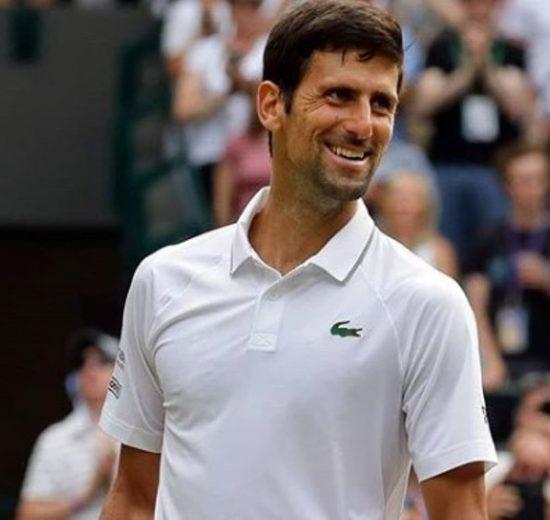 Novak otkrio tajnu svog uspeha!