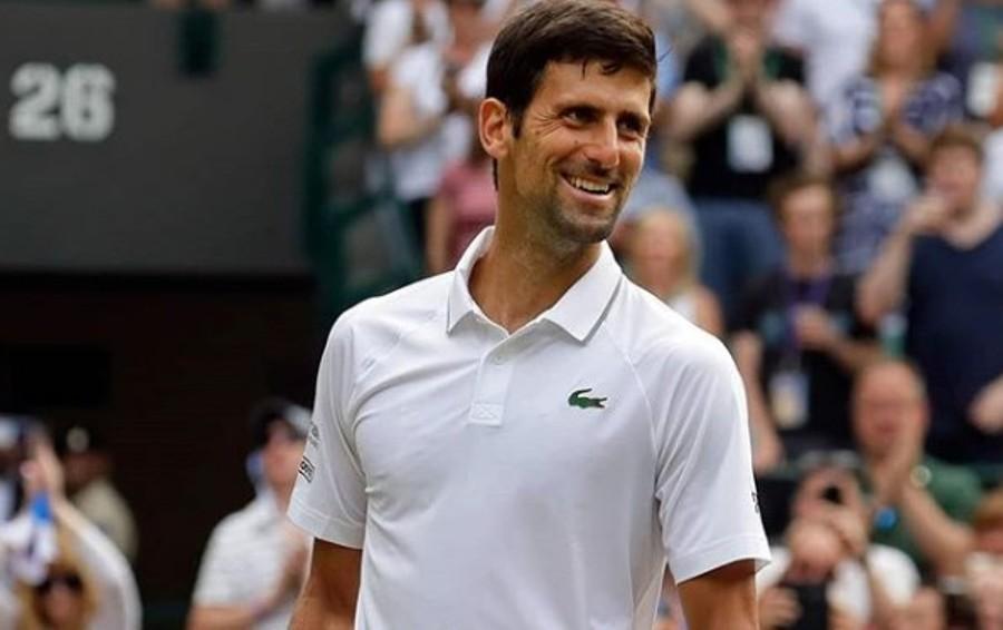 Novak ODUVAO Australijanca za 76. titulu u karijeri (VIDEO)