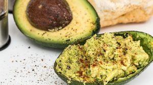 Recept dana: Punjeni avokado