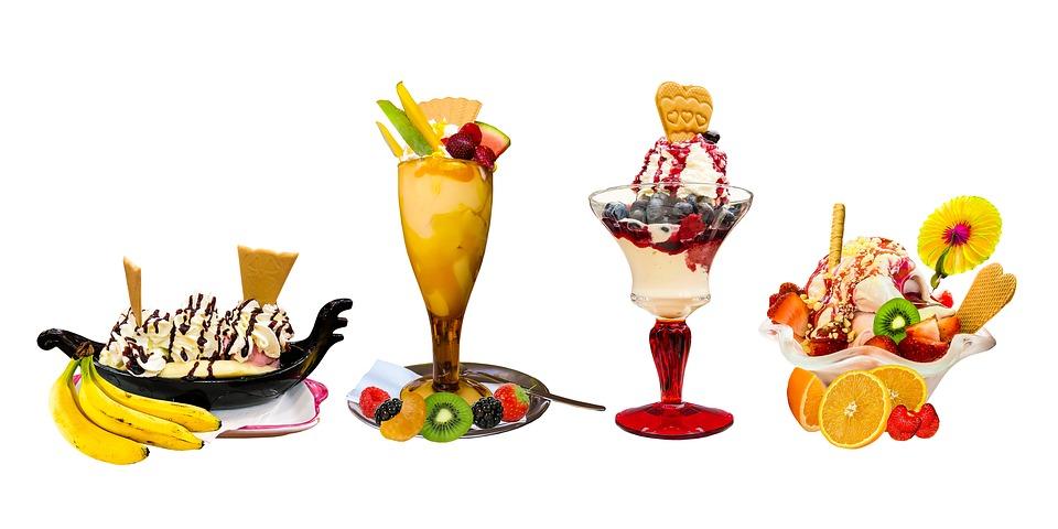 Bolje od sladoleda: Ledene poslastice od banana bez laktoze!