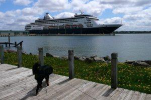 Kako da uživate na svom prvom rečnom krstarenju?