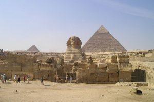 Istražujte virtuelno faraonske grobnice!