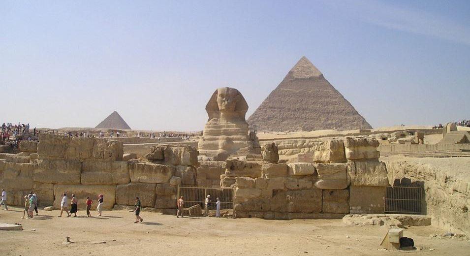 OTKRIVENI ŠOKANTNI PODACI O TUTANKAMONU: Smrt najpoznatijeg dečaka faraona tek sad postala misterija! (VIDEO)