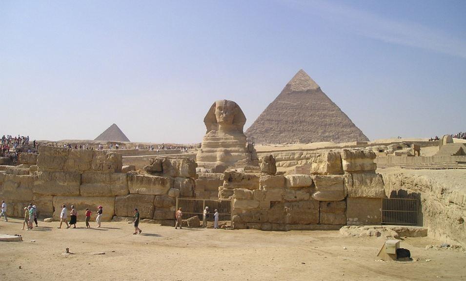 VELIKO OTKRIĆE U EGIPTU: Pronađeno 13 netaknutih kovčega starih 2.500 godina!
