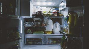 Jednom nedeljno ovo stavim u frižider: Nema potrebe da ga čistim, uvek je svež!