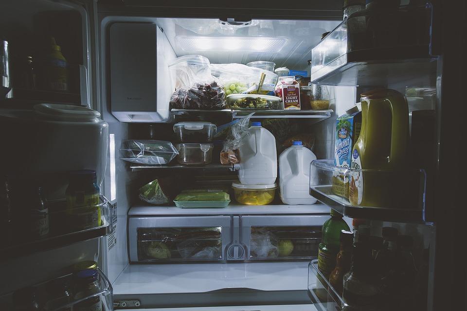 Pravilan raspored hrane u frižideru pomaže u mršavljenju!