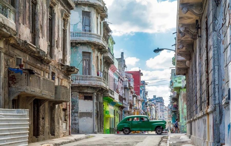 KUBA bez turista već 6 meseci...