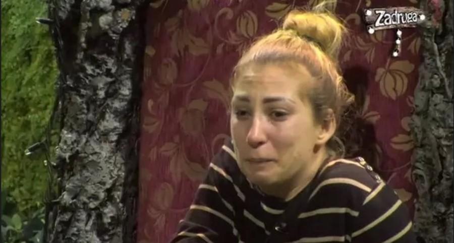 Nadežda Biljić odlučila da potraži STRUČNU POMOĆ!