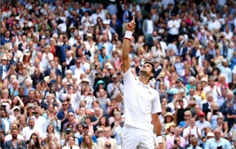 PROCURELE INFORMACIJE IZ STRUČNOG ŠTABA Ovo su DVE TAJNE Novaka Đokovića za trijumf nad Federerom u finalu Vimbldona