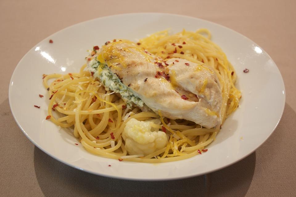 Recept dana: Alfredo piletina, ZA SVE PRAVE LJUBITELJE ITALIJANSKE KUHINJE!