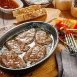 Recept dana: Krmenadle sa kruškama iz rerne