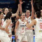 Srbija posle -9 u poslednjoj četvrtini do polufinala Igara!