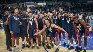 Drim tim na Mundobasket bez NAJBOLJEG igrača!