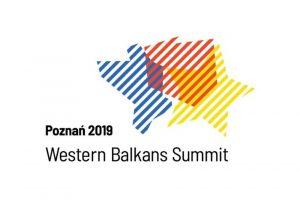 BERLINSKI PROCES I SAMIT ZAPADNOG BALKANA U POZNANJU 2019.