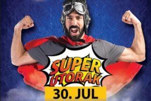 Super utorak: Filmovi po ceni 150 dinara u bioskopu Roda Cineplex