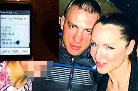 """Ljuba branila analni seks Čabarkapi:""""Ne dam u gu*u, bitango!"""""""