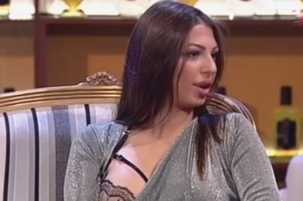 """""""Ostala je u šoku kad sam je pozvala, odmah sam joj rekla da smo Janjuš i ja bili INTIMNI"""" Maja ispričala sve detalje razgovora sa Enom! (VIDEO)"""