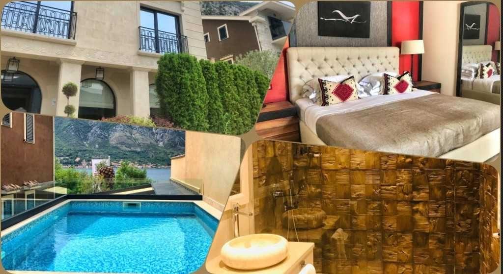 Predstavljamo butik hotele Casa del Mare: IDEALAN ODMOR PO MERI HEDONISTA!