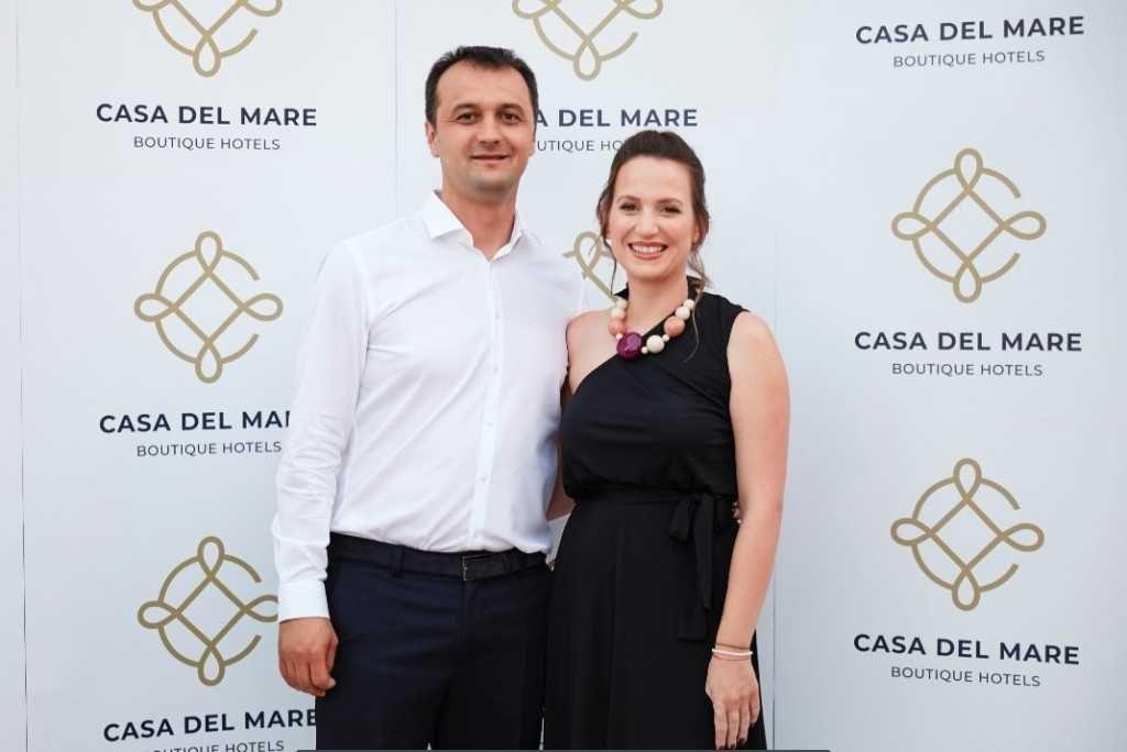 Gala zabava u srcu mediteranskog dragulja: Obeležen jubilej grupacije Casa del Mare