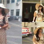 KATARINA GRUJIĆ NAPUSTILA BOLNICU: MOGLA SAM DA OSTANEM BEZ BUBREGA! (VIDEO i FOTO)