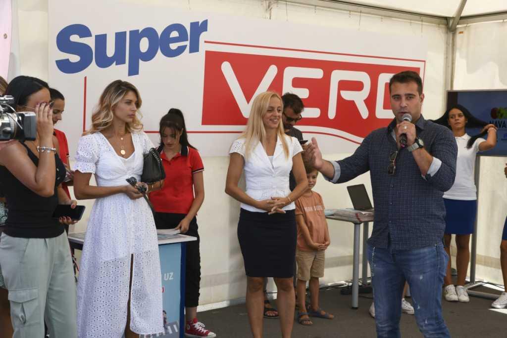 Počinje Super Vero nagradna igra koja promoviše bezbednost u saobraćaju