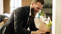 Muške brade jesu lepe, ali mogu biti pretnja zdravlju?