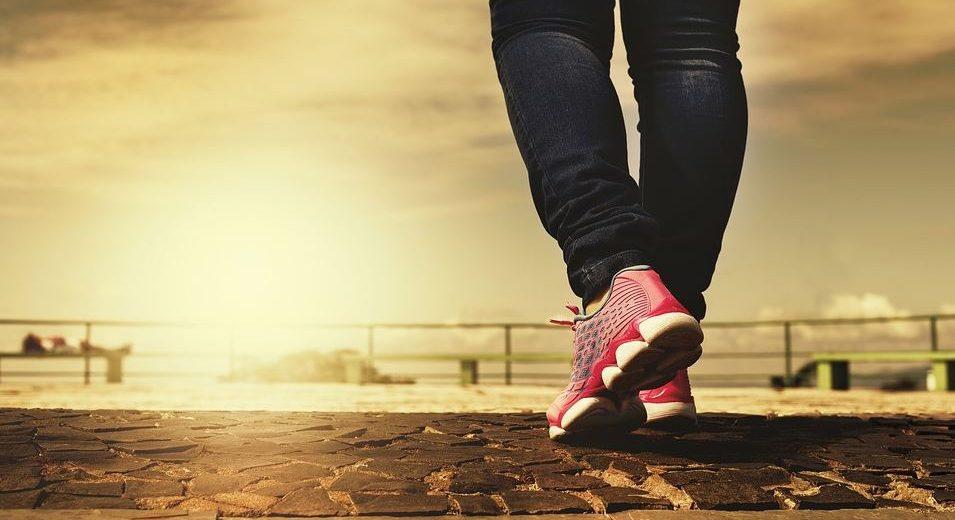 Hodanje unazad kao lek i vežba!