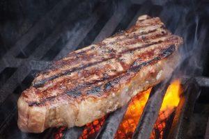 Šta se dešava kada prestanemo da jedemo meso?