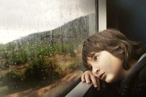 Ako vam je muka, gledajte kroz prozor