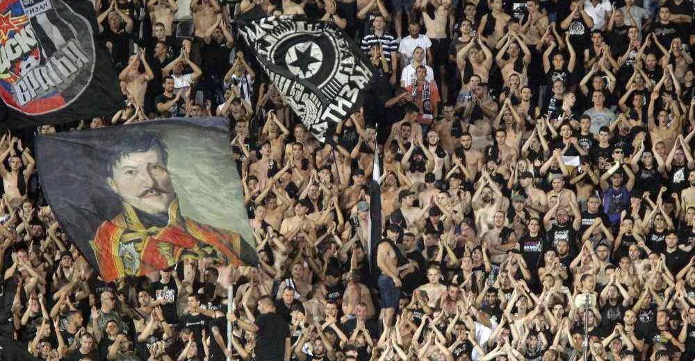 Prvo oglašavanje Partizana: Zalagali smo se da se trenutni plasman proglasi konačnim, ali je odlučila većina