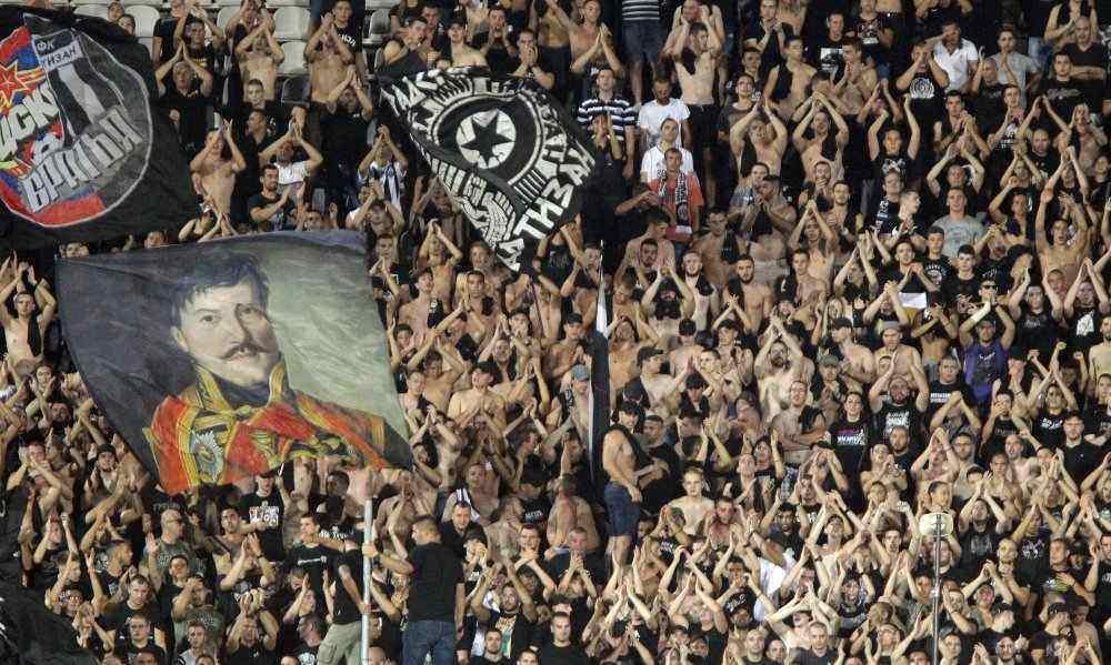 Jedna od najuspešnijih sezona u istoriji KK Partizan ovekovečena dokumentarnim filmom