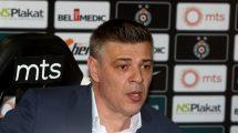 Milošević: Cena za Sadika neće biti ispod 15 miliona