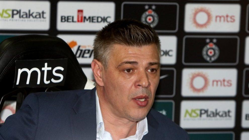 Milošević: Skupo plaćena pobeda, pohvale Sumi