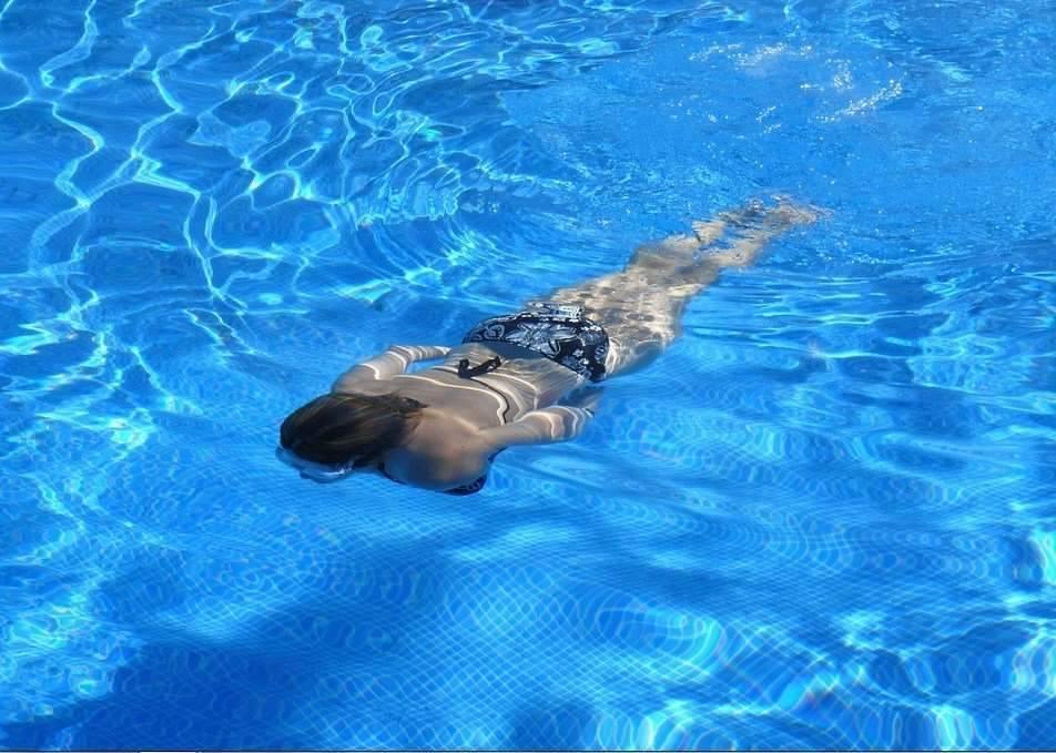 Plivanje u zimskom periodu produžava život!