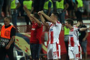 UEFA KAZNILA ZVEZDU! I crveno-beli BEZ NAVIJAČA u Evropi!