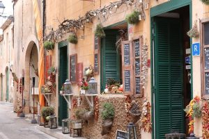 U Španiji nikad manje turista u proteklih pedeset godina