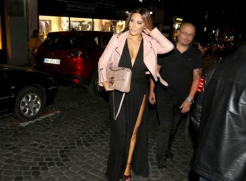 NIKAD BOLJA: Pogledajte kako je Ana Nikolić izgledala na rođendanu! (FOTO)