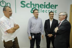 Schneider Electric DMS NS otvara kancelariju u Beogradu