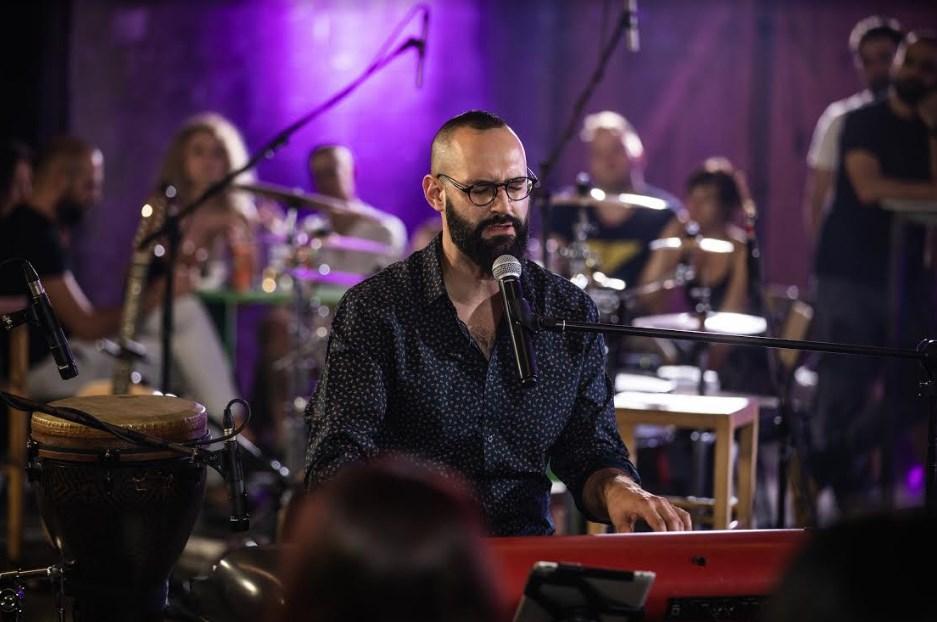 "Marko Louis novim singlom ""Ninana"" najavljuje treći serijal REGIONALNE TURNEJE!"
