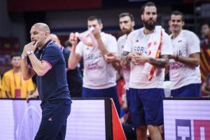 FIBA se na fantastičan način poklonila Srbiji! (FOTO)