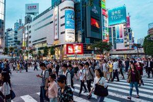 Zanimljivosti o Tokiju koje možda niste znali!