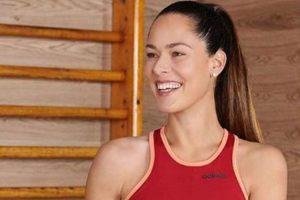 """""""NOVAK JE U SRBIJI IKONA"""" Ana Ivanović je godinama ćutala, a sada je konačno progovorila o Đokoviću"""