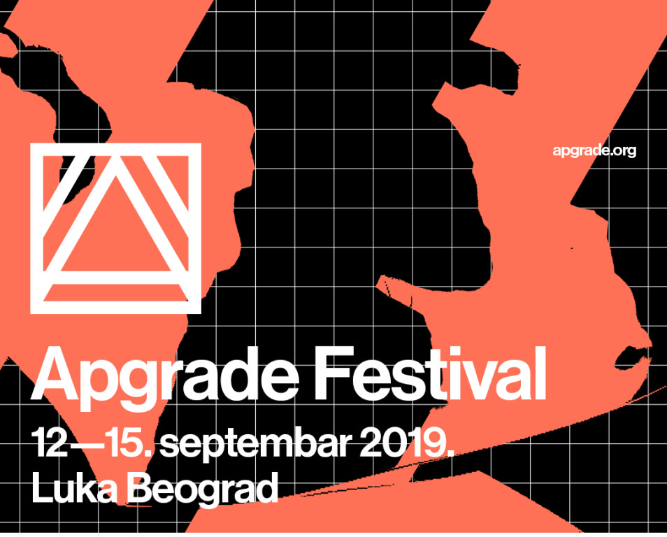 KOMPLETAN PROGRAM APGRADE FESTIVALA