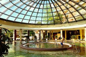 Nedelja AQUAWORLD RESORT BUDAPEST hotela: NAJVEĆI POPUSTI IKADA! (od 49 evra)