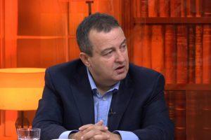 Napadi na šefa SPS-a: SNS sateliti pakuju afere Ivici Dačiću!