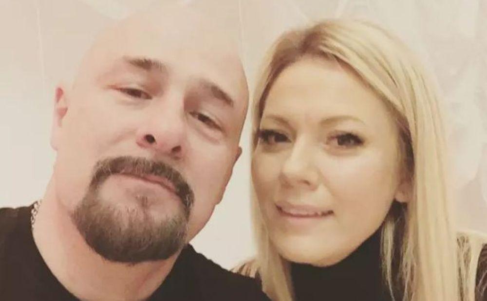TUGA! Za mesec dana bi im bila godišnjica braka! Ovo je objava Gruove Danice na instagramu!
