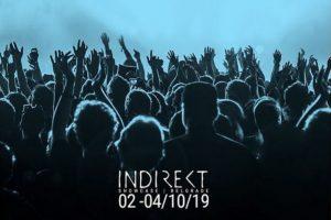 NEZAVISNI MUZIČKI I UMETNIČKI FESTIVAL INDIREKT se po četvrti put održava u Beogradu i to od 02. do 04. oktobra